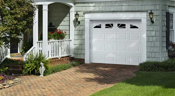 Residential Garage Door, Installation